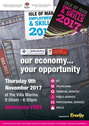 Employment and Skills 2017